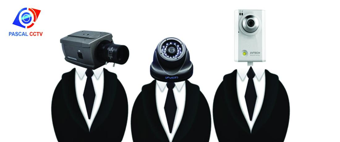 پاسکال دوربین